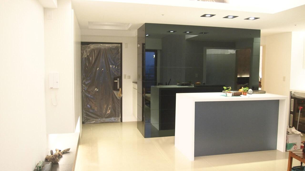 室內設計作品-餐廳
