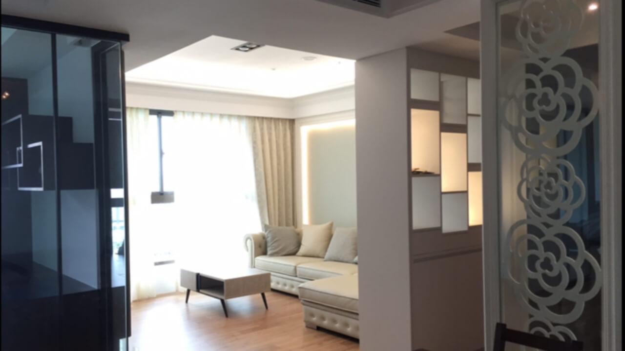 室內設計作品-客廳