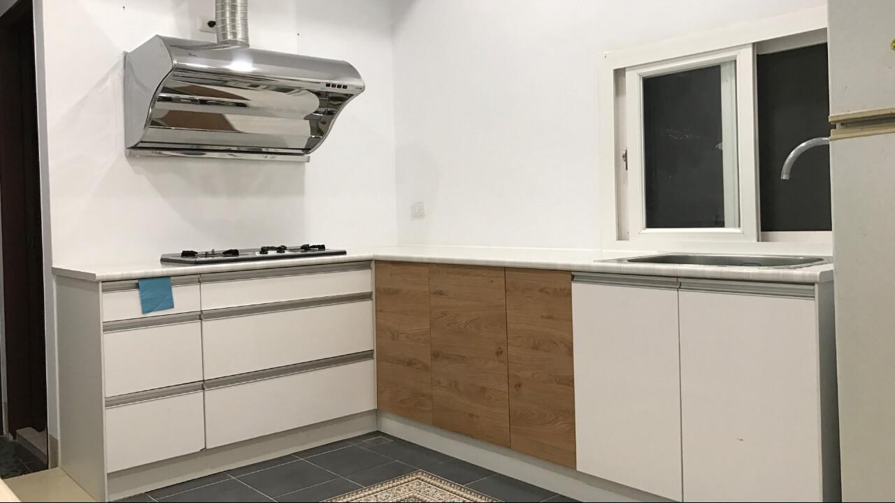 建築設計作品-東部-老屋建築-廚房