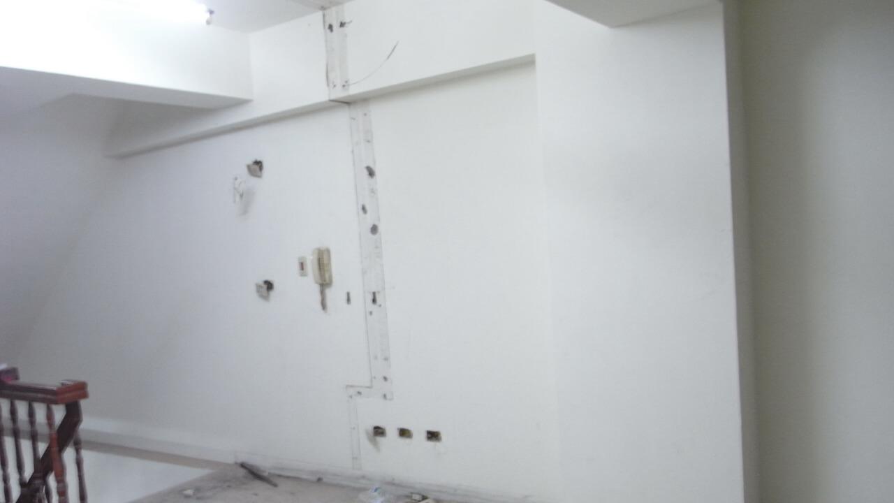 建築設計作品-舊屋翻新-裝修前