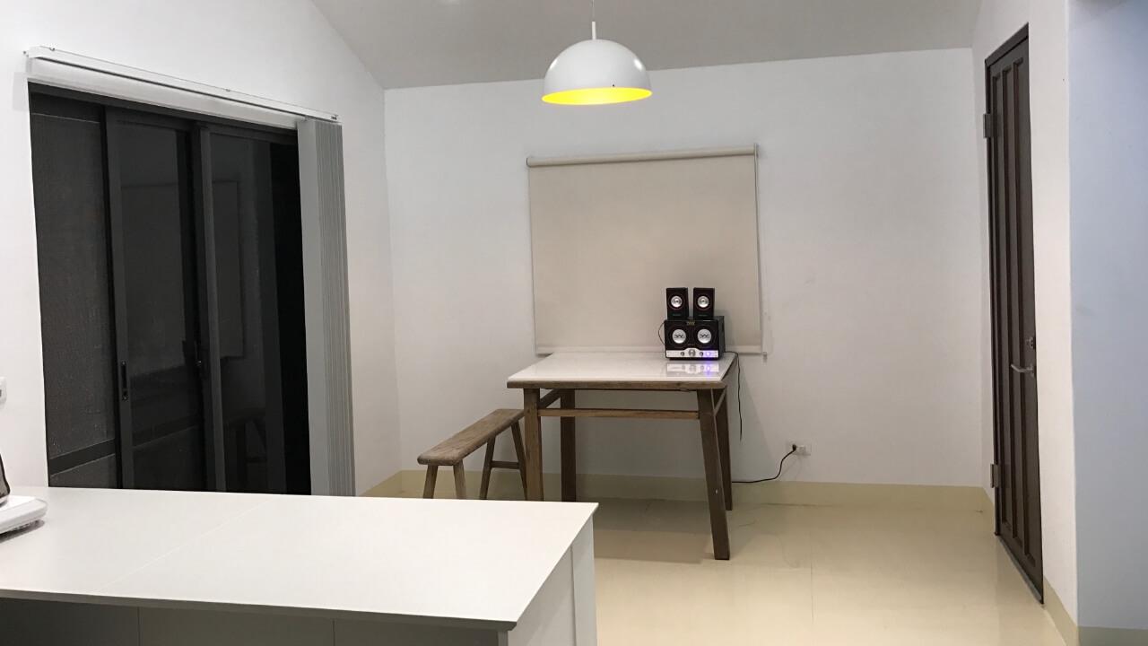 建築設計作品-東部-老屋建築-餐廳