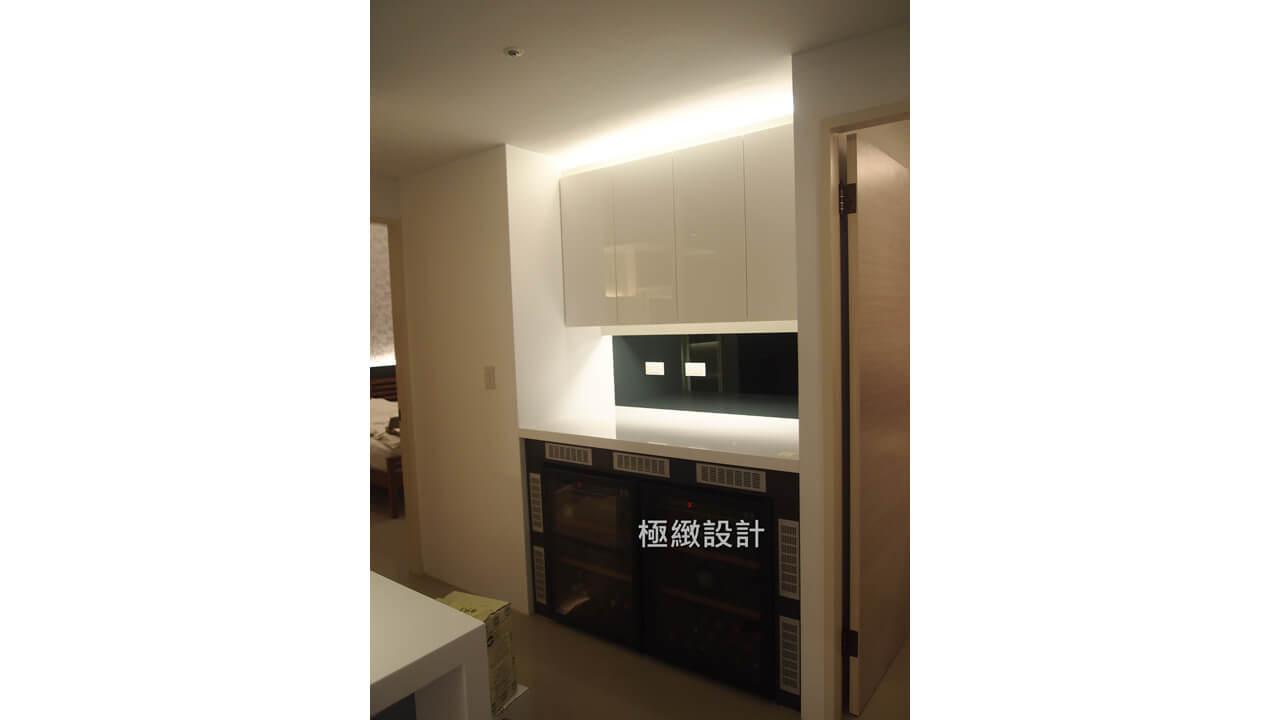 室內設計作品-廚房廚具